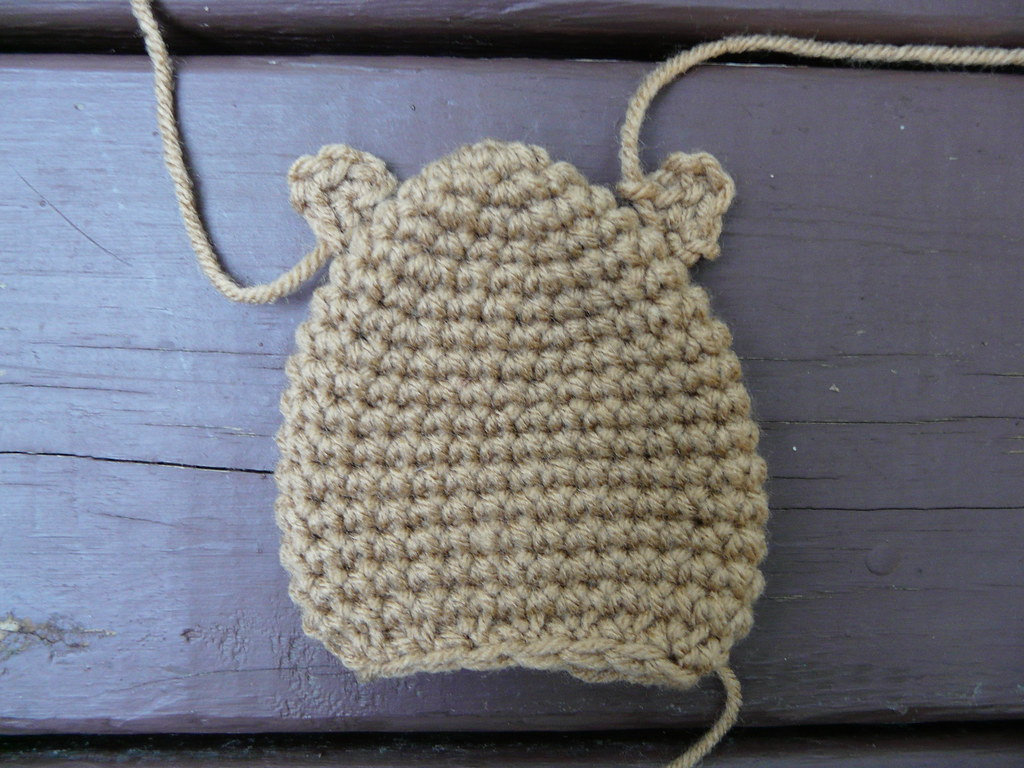 The Worlds Newest Photos Of Crochet And Squirrel Flickr Hive Mind