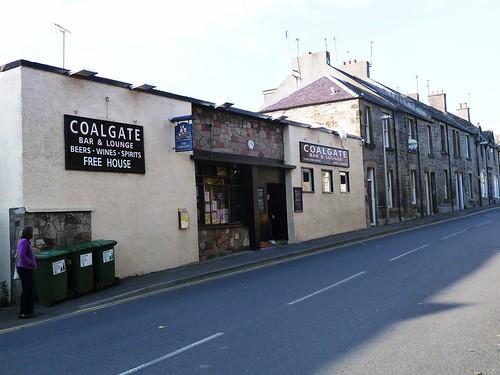 Coalgate Pub, Ormiston