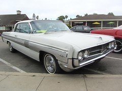 Oldsmobile Starfire - 1962 (MR38) Tags: orphan starfire 1962 oldsmobile ocar