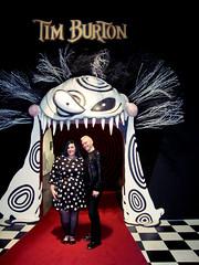 OOTD: Tim Burton