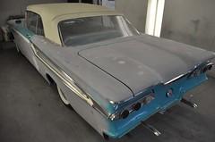 "1959 Edsel Corsair paint restoration • <a style=""font-size:0.8em;"" href=""http://www.flickr.com/photos/85572005@N00/6283238735/"" target=""_blank"">View on Flickr</a>"