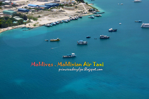 Maldives Sea Plan ride 13
