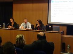 Forum για την αξιοποίηση των Υδρογονανθράκων