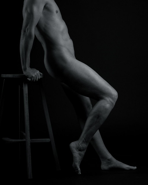 Male Nude 1 (DS3_9907_2)