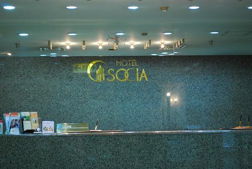 hotel socia