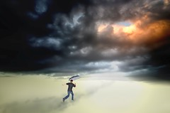 Into the storm! (ryklin) Tags: storm color art colors clouds nikon colorful artistic wideangle minimalism keelung odc ryklin tokina1116mmf28 ourdailychallenge