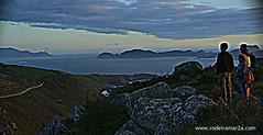 Vistas desde el Monte de O Facho (Rodeiramar2A) Tags: cabohome islascies ofacho