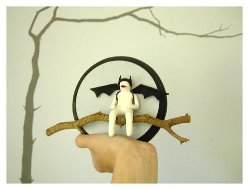 Bat Mook