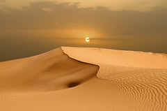 beautiful dream (SAUD ALRSHIAD) Tags: camera sky brown sun color nature landscape photography golden photo sand nikon flickr desert angle ngc kingdom arabic saudi arabia riyadh arabi yallow ksa  saud saudia 2011 yalow     desret aldhana natureplus  landscab kingdoom flickraward  d7000  nikonflickraward thomamah nikond7000 alrshiad msawr  saudarshiad saudalrshiad 7000 7000