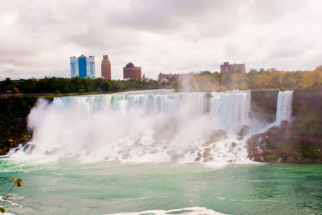 Niagara Falls Favorites 43
