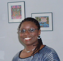 Stephanie Derrick