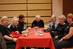 Stars in our Eyes Final (The ExtraCare Charitable Trust) Tags: traditions staff camoyscourt