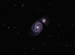 M51 repro (BudgetAstro) Tags: nikond70 galaxy astrophotography m51 galaxies dss dso whirlpoolgalaxy astroimaging ngc5194 ngc5195 deepskystacker deepskyobject messier51a messier51 Astrometrydotnet:status=solved Astrometrydotnet:version=14400 Astrometrydotnet:id=alpha20111105578709