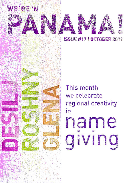We´re in Panama, issue 17