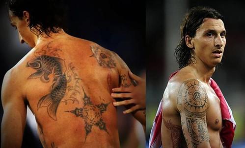 Ibrahimovic-tatuajes-brazo-espalda