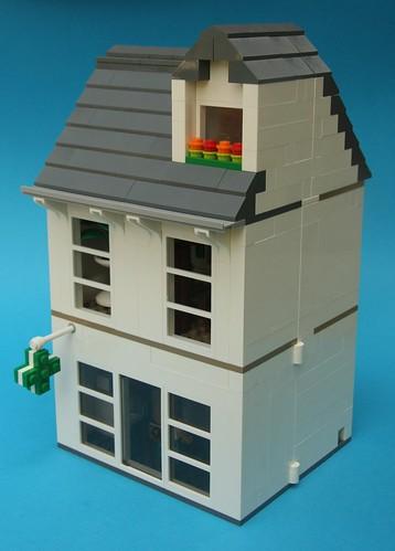 LEGO pharmacy 2