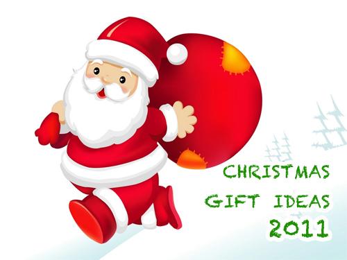 christmas gift ideas 2011