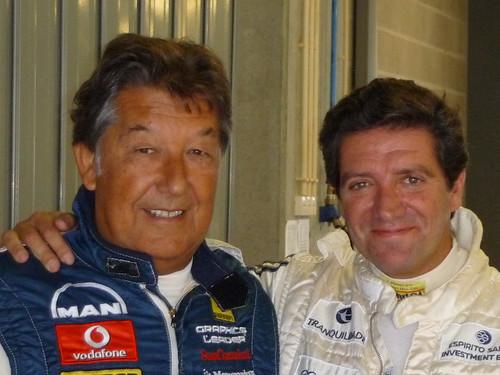 Carlos Peres & Miguel Moreno