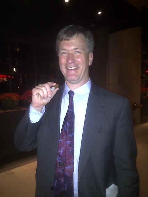 Victory Cigar