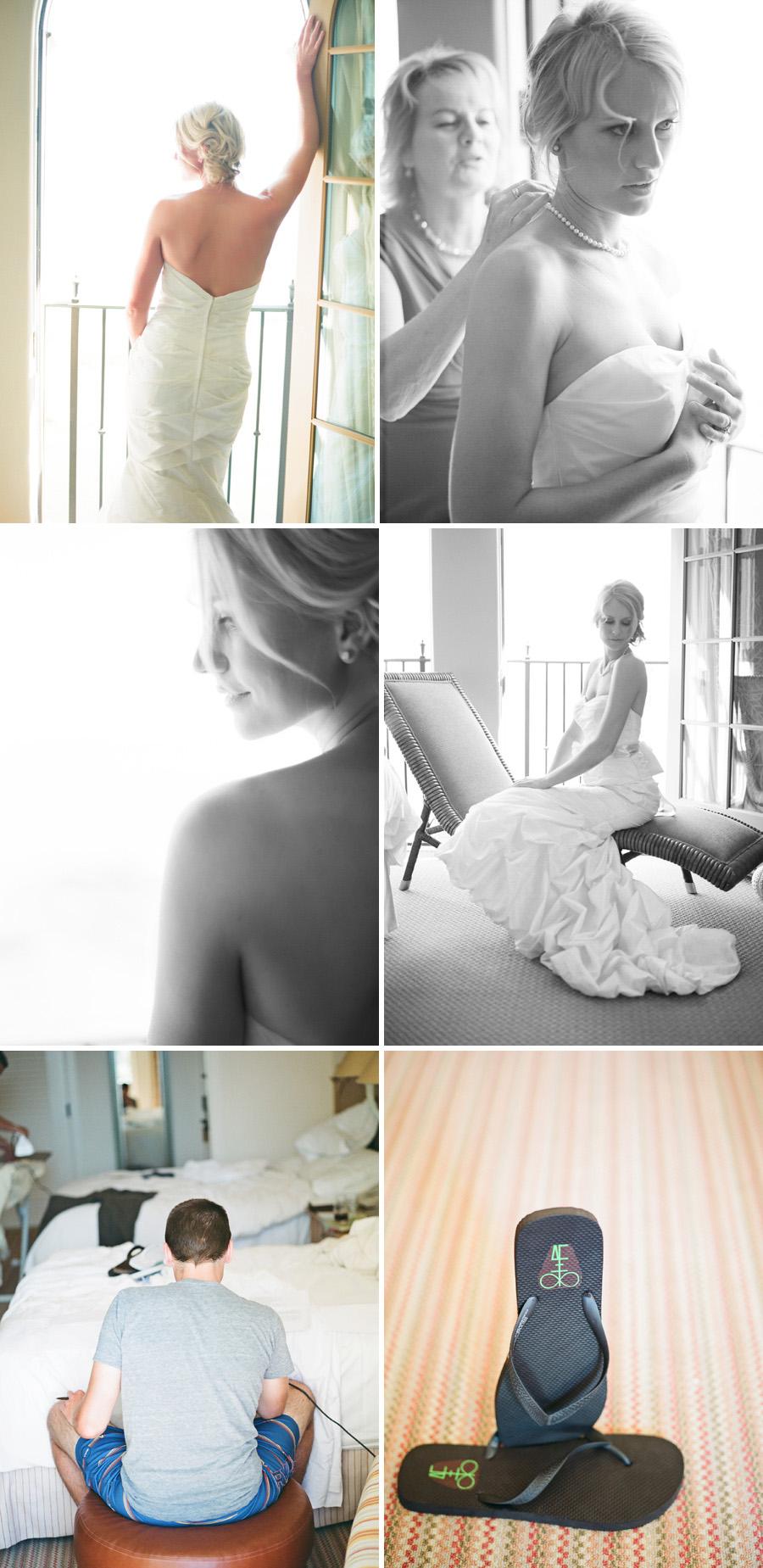 terranea Resort Wedding Photos  0005