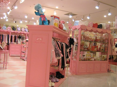 Angelic Pretty Shinjuku
