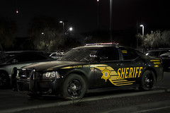 MCSO Dodge Charger K-9 (Pyrat Wesly) Tags: night canon dodge charger 18200mm 60d k9sheriff