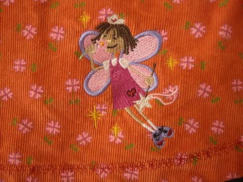 04/06 #10 - fairy