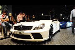 Mercedes-Benz (Sarath...) Tags: mall dubai ghost rollsroyce ferrari mercedesbenz bmw phantom audi maserati burj supercars r8 khaleefa