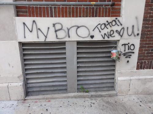 """My Bro"""