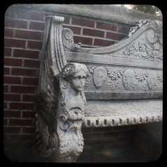 Bench angel