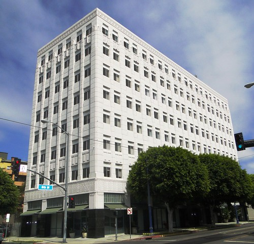 Long Beach Professional Building