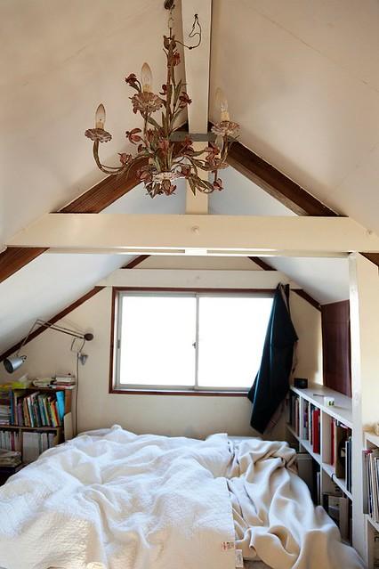 loft tall