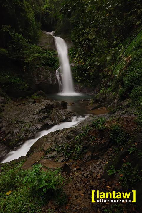 Imugan Falls 4