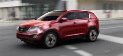 Kia Sportage (Kia Motors Worldwide) Tags: luv vehicle kia suv sorento 쏘렌토 kiasorento