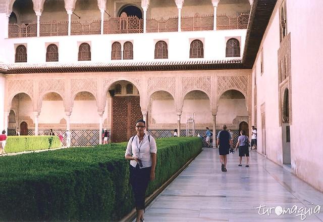 La Alhambra - Granada