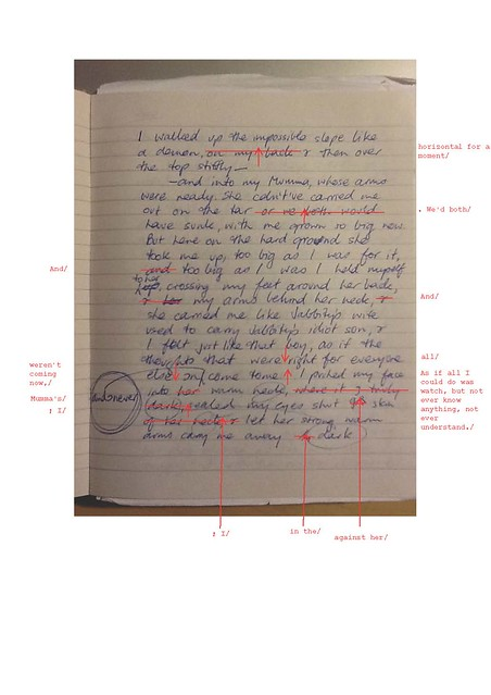SMSD 1st draft final page annotated