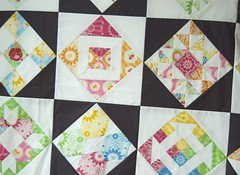 Farmers Wife Quilt-a-long (Happy Zombie) Tags: quilting quiltblocks japanesefabrics lecien konapepper happymochiyumyum fwqal farmerswifequiltalong thefarmerswifequiltsampler msmcporkchopquiltscom fussycutblogspotcom