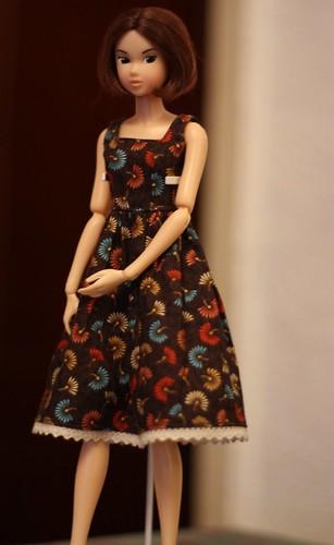 Momoko dress
