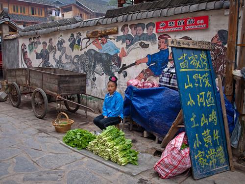 Xijiang - lo más auténtico