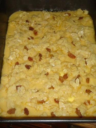 Yağlı Pasta