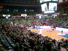Unicaja - R. Madrid