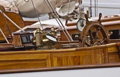 Dtails (Rideuz') Tags: sea mer sports race port boat nikon d70 nikond70 sttropez course sail bateau vague sainttropez rgate voiliers 2011 voiles sportsnautiques