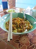 "11/14 Khai Soi @ Village Roadside Restaurant • <a style=""font-size:0.8em;"" href=""http://www.flickr.com/photos/19035723@N00/6343793425/"" target=""_blank"">View on Flickr</a>"
