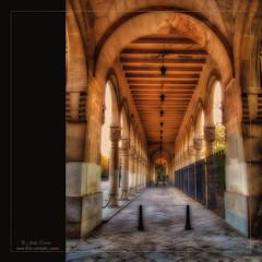A un paso de la eternidad (Julio_Castro) Tags: nikon almudena cementerio arcos p7100 oltusfotos nikoncoolpixp7100