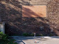 Dortmund (heleconia) Tags: light shadow germany licht parking parkplatz schatten dortmund