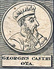 Georgivs Castriota