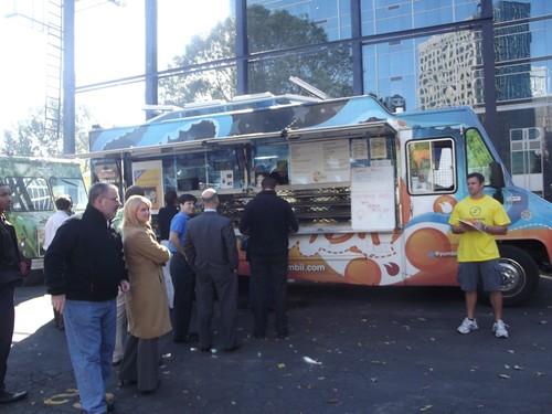 yumbii truck