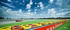 Felipe Massa - Formula 1 (Abdulaziz ALKaNDaRi | Photographer) Tags: sky cars race canon photography eos italian italia f1 ferrari racing massa forza formula 5d circuit ef felipe 1740 2011 abdulaziz         alkandari  blinkagain abdulazizalkandari 1