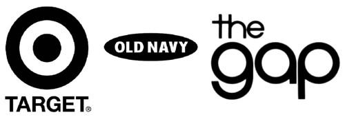 Maternity Logos