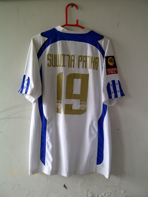 Image Result For Jersey Persib